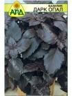 Базилик Дарк Опал (Ocimum basilicum L.)