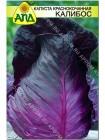 Капуста к/к Калибос (Brassica oleracea var.capitata rubra)